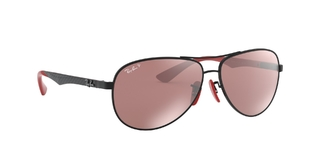 RAY BAN 8313M F002H2 SCUDERIA FERRARI COLLECTION - tienda online