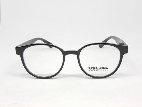 Usual 007 Negro + Clear Blue - comprar online