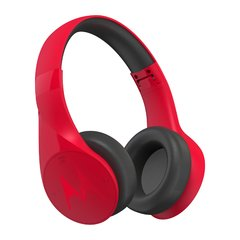 Auriculares Bluetooth Motorola ® Pulse Escape Rojo