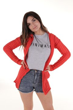 Remera Smith (7632) - comprar online