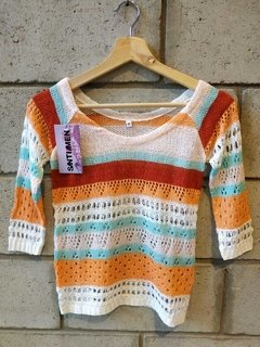 Sweater Clavellina (5493)