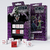 Batman Miniature Game - D6 Joker Dice Set