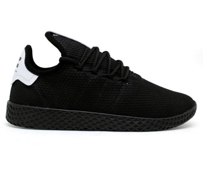 274bea7fe54 TÊNIS ADIDAS PHARRELL WILLIAMS HU PRETO - Outlet Star