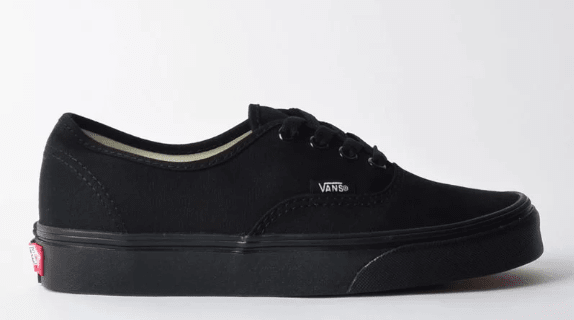 a246903f6df TÊNIS VANS AUTHENTIC - PRETO - Comprar em Outlet Star