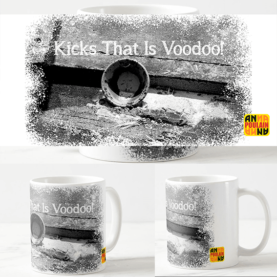 Kicks that is voodoo - comprar online
