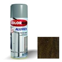 -> Colorgin Spray Alumen 350ml Bronze 7002 - comprar online
