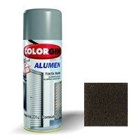 -> Colorgin Spray Alumen 350ml Bronze 7003 - comprar online