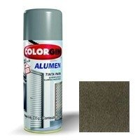 -> Colorgin Spray Alumen 350ml Bronze Claro 771