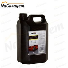 -> Detergente Automotivo - Fleet Wash 5Kg - Mills