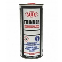 -> Thinner Audi 12137 900ml - Natrielli