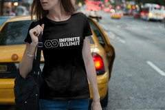 Camiseta Infinite is my limite | Infinit...