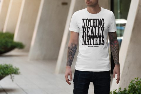 Camiseta Queen | Nothing Really Mattershypnotzd.com - comprar online