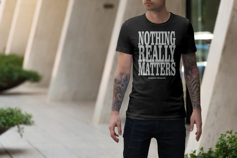 Camiseta Queen | Nothing Really Mattershypnotzd.com na internet