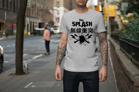 The Splash Clash