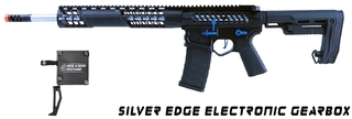 Rifle de Airsoft AEG EMG F1 Firearms BDR-15 3G