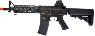 RIFLE DE AIRSOFT AEG KWA KM4 SR7 FULL METAL