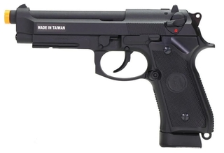 PISTOLA DE PRESSÃO KJW M9A1 4.5mm CO2