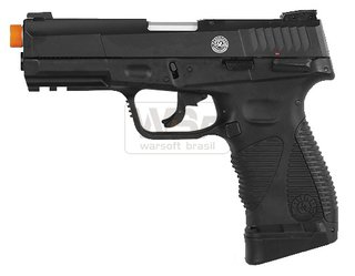 PISTOLA DE AIRSOFT CYBERGUN PT 24/7 G2 (co2)