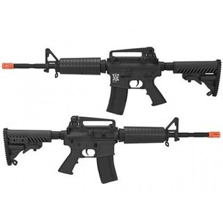 RIFLE DE AIRSOFT APS PR301B BLOWBACK