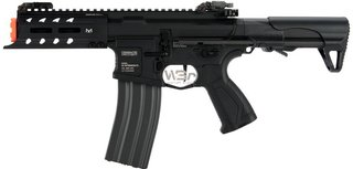 RIFLE DE AIRSOFT AEG G&G ARP 556