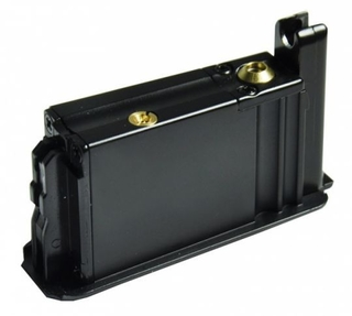 MAGAZINE PARA AIRSOFT KJW GAS  11 Rounds