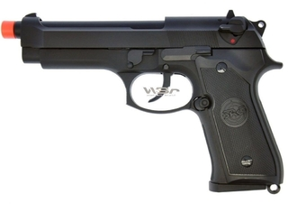 PISTOLA DE AIRSOFT SRC SR92 FULL METAL