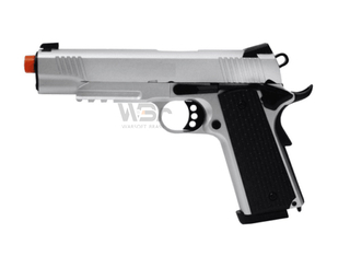 PISTOLA DE AIRSOFT ARMY ARMAMENT M1911 R28