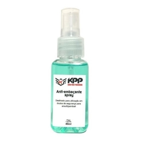 SPRAY ANTI EMBAÇANTE KPP