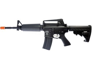 RIFLE DE AIRSOFT APS ASR 101