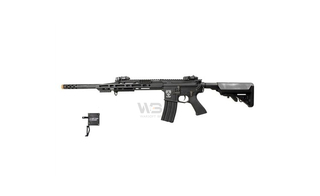 RIFLE DE AIRSOFT APS ASR 110 FULL METAL