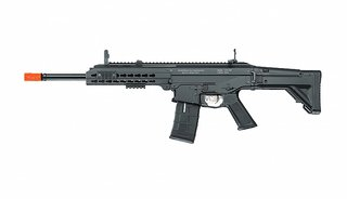 RIFLE DE AIRSOFT ICS Cxp Ape 231R