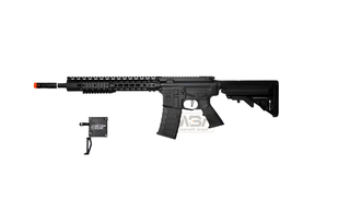 RIFLE DE AIRSOFT APS ASR115