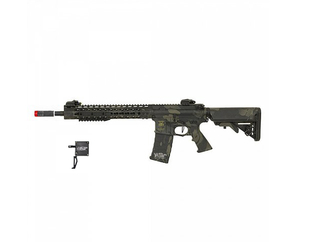 RIFLE DE AIRSOFT APS ASR115 KEYMOD SPYDER