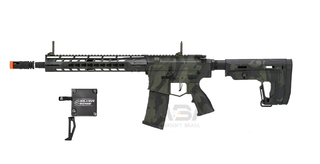 RIFLE DE AIRSOFT APS PHANTOM 12.5