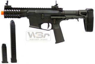RIFLE DE AIRSOFT ARES M45 S CLASS-S