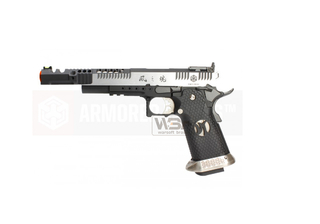 PISTOLA DE AIRSOFT  GBB ARMORER WORKS HX2401.38 SUPERCOMP RACE