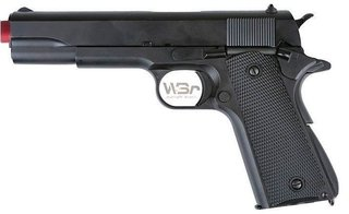 PISTOLA DE AIRSOFT GBB ARMY ARMAMENT 1911 R31