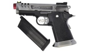 PISTOLA WE HI-CAPA FORCE 3.8 DEINONYCHUS