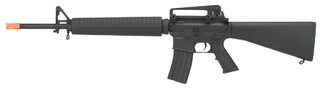 Rifle de Airsoft WE AEG G2 M16A3 A001-M16A3
