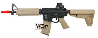 RIFLE DE AIRSOFT BOLT AEG B4A1 ELITE SD