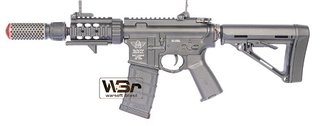 RIFLE DE AIRSOFT BOLT AEG B4 PMCQDS 110