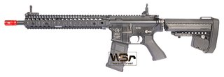 RIFLE DE AIRSOFT BOLT AEG B4 SOPMOD BLOCK 120