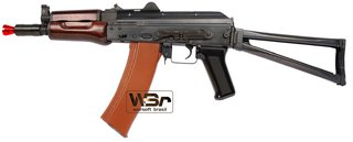 RIFLE DE AIRSOFT BOLT AEG BR74 AKSU  74U 120