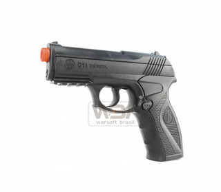 PISTOLA DE AIRSOFT CO2 WG C11 WINGUN