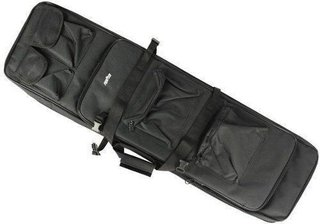 CASE PARA AIRSOFT RIFLE + PISTOLA - FEASSO