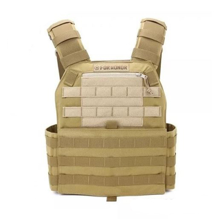 COLETE PLATE CARRIER FORHONOR