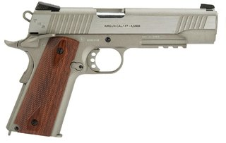 CYBERGUN SWISS ARMS 4.5MM CO2 1911