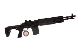 RIFLE DE AIRSOFT G&G GR14 EBR Short