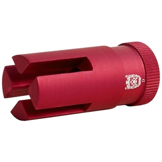 FLASH HIDER  SCAR 51MM - SEA PARTS