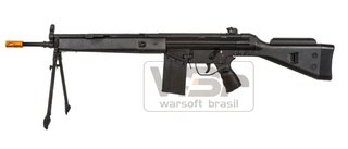 RIFLE DE AIRSOFT Classic Army G3 SG1